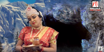 Nashakhori Band Kara Bolbam song – Amrapali Dubey and Nirahua