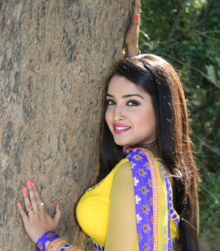 Amrapali dubey Biography