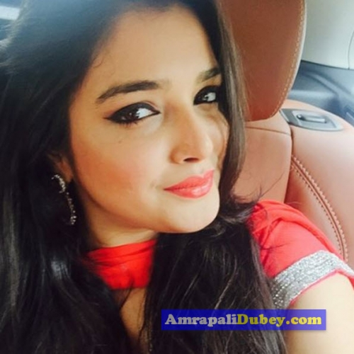 Upcoming movies of Amrapali Dubey
