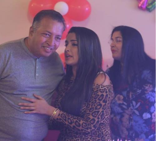 Amrapali Dubey Birthday 2019 5